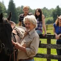 Kris Kristofferson in Midnight Stallion