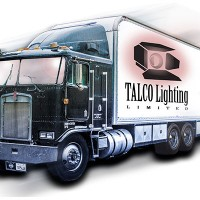 the all new TALCO 10-Ton Package Truck